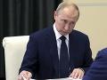 Ruská vláda obvinila USA z podpory protestov v Moskve: Predvolala si diplomata