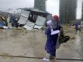Čínu zasiahol supertajfún Lekima, niekoľko mŕtvych: VIDEO Milióny ľudí museli odísť, úrady varujú