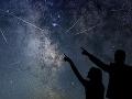 Už čoskoro nás čaká nádherné nebeské divadlo: Opäť nás potešia Perzeidy