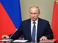 Záhadná explózia v Rusku: Súvisí s Putinovou superzbraňou? Americkí experti kritizujú Moskvu