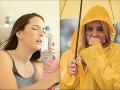 Počasie bude ako na hojdačke! PREDPOVEĎ Pekelný začiatok týždňa vystrieda rapídne ochladenie