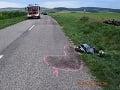 Desivá nehoda neďaleko Skalice: