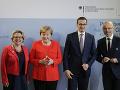 Nemecká ministerka chystá zákaz igelitových tašiek: Chce obmedziť množstvo odpadu