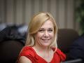 Ministerka vnútra sa pochválila dovolenkovými FOTO: Pikoška! Večera u Pellegriniho