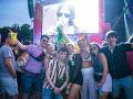 Na festivale Sziget sa predávali drogy: Zadržali dílerov z Holandska