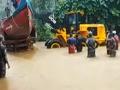 VIDEO Povodne a zosuvy pôdy si vyžiadali vyše 140 obetí: Obyvatelia museli opustiť domovy