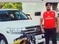 Mladík dostal od rodičov na narodeniny BMW: VIDEO Iní by jasali, on urobil neskutočnú vec