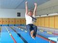 Faux pas poľského starostu: V meste konečne otvorili bazén, po tomto VIDEU sa všetko zmenilo