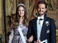 Princ Karol Filip a
