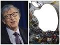 Rebríček najväčších firiem sveta: Sedem rokov dominancie Apple sa skončilo, nový líder
