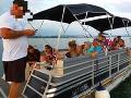 Šokujúce slová lodivoda na Liptovskej Mare: Záchranné vesty pre deti? Čo by ste za tie prachy nechceli!