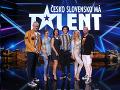 Televízia JOJ nadelila porotcom aj moderátorom v novej sérii Česko Slovensko má talent rozličné superschopnosti.