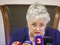 Slováci súdom neveria: Kauza manipulácie prideľovania spisov je zastavená