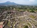 Vedci vo vytržení: Pompeje