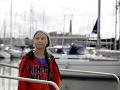 Obama podporil Gretu Thunbergovú: Ty a a ja sme tím, odkázal jej