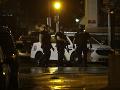 VIDEO Dráma vo Filadelfii: Pri streľbe sa zranilo najmenej šesť policajtov, strelca zadržali