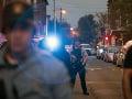 Nevhodné parkovanie suseda viedlo k krvipreliatiu: Muž zastrelil kamionistu aj jeho matku
