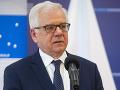 Americké jednotky v Poľsku budú odstrašujúcou silou pre Rusko, tvrdí Czaputowicz