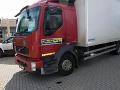 Vodič nákladiaka prišiel v Želiezovciach o tisíce eur: FOTO Páchateľ využil nestráženú chvíľu