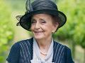 Najstaršia hviezda Búrlivého vína: FOTO spred 50 rokov... Aha, ako vyzerala herečka Rysová!