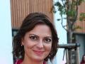 Lujza Garajová Schrameková je treťou porotkyňou šou Tvoja tvár znie povedome.