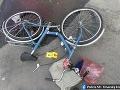 Starenka (†86) išla skoro ráno do obchodu: FOTO Neďaleko od domu ju zrazilo auto