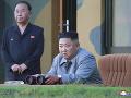 Severná Kórea je vystavená sankciám: Ilegálne dováža ropu, luxusné vozidlá a alkohol