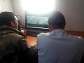 Policajti v Rusku zvolili