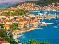 Mladá rodinka sa vybrala ráno v Chorvátsku na pláž: Po tom, čo tam videli, ich prešla chuť na relax