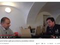 Martin Daňo a Rudolf Vasky spravili s Kočnerom exkluzívny rozhovor, v ktorom spoločne nadávali na novinárov.