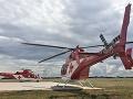 Záchranári z Veľkej Fatry v akcii: Pomáhali zranenej žene, skončila v nemocnici