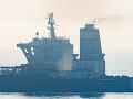 Iránsky tanker cieľom západného hnevu: Po prepustení Britániou ho chce zadržať USA