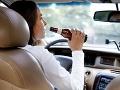 Žena mala zákaz šoférovať: Policajti ju chytili za volantom, stihla dokonca aj nafúkať