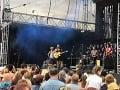 Tomáš Klus odohral výborný koncert: Prezentoval sa na bratislavskom Devíne