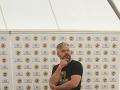 Komik Samo Trnka známy ako vedátor Karol
