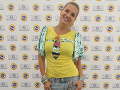 Speváčka Dara Rolins