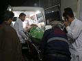 FOTO Terorizmus nepozná hranice: Výbuch na svadbe si vyžiadal 63 mŕtvych a 182 zranených
