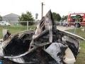 Veľká tragédia pri Trnave: Mladý vodič nezvládol riadenie, tínedžerku (†18) to stálo život