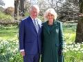 Princ Charles a Camilla sa vzali v roku 2005, osem rokov po smrti princeznej Diany