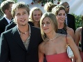 Kedysi boli títo dvaja hereckí kolegovia manželským párom, ktorý obdivoval celý svet