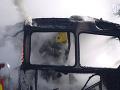Tragická dopravná nehoda autobusu a kamióna v provincii Asuán: Vyžiadala si 13 mŕtvych