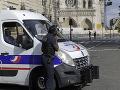 Brutálna vražda v Paríži: