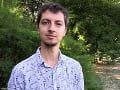 Milan Kuruc z občianskeho združenia Pracujúca chudoba