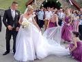 Expresný krach manželstva: Markizácka sexica oznámila rozchod... Len rok po svadbe!
