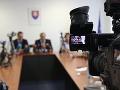 Dozorujúci prokurátori informovali o novinkách vo vyšetrovaní vraždy Jána Kuciaka a Martiny Kušnírovej