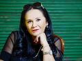 Hana Gregorová pred 35 rokmi: Jej milenec sa ešte len narodil!