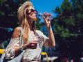 Slováci, pripravte sa na teplo: Meteorológovia varujú pred popoludňajšími horúčavami