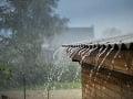 Meteorológovia vydali VÝSTRAHU: Slovensko trápi intenzívny dážď, hrozia lokálne povodne