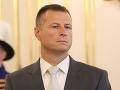 Gál nechce, aby sa voľba šéfa Najvyššieho súdu SR naťahovala: Zvažuje vlastného kandidáta