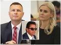 MIMORIADNE Minister Gál vyzval Jankovskú na rezignáciu za Threemu s Kočnerom